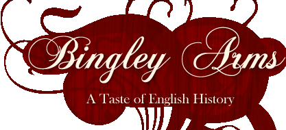 The Bingley Arms | A Taste of English History